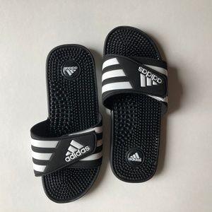 Adidas 'Adissage' Slide Sandals